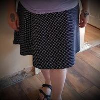 A-Line Skirt 1