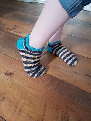 Evelyns Sock