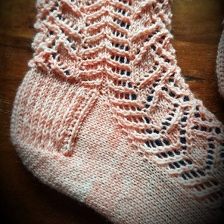 Crocus Sock 2