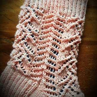 Crocus Sock 6