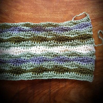Crochet Blanket 4